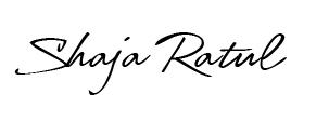 Shaja Ratul
